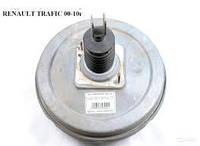 Вакуумный усилитель тормозов 1.9 DCI RENAULT TRAFIC 00-14 (РЕНО ТРАФИК)