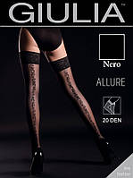 Чулки 20DEN (Nero (Черный))