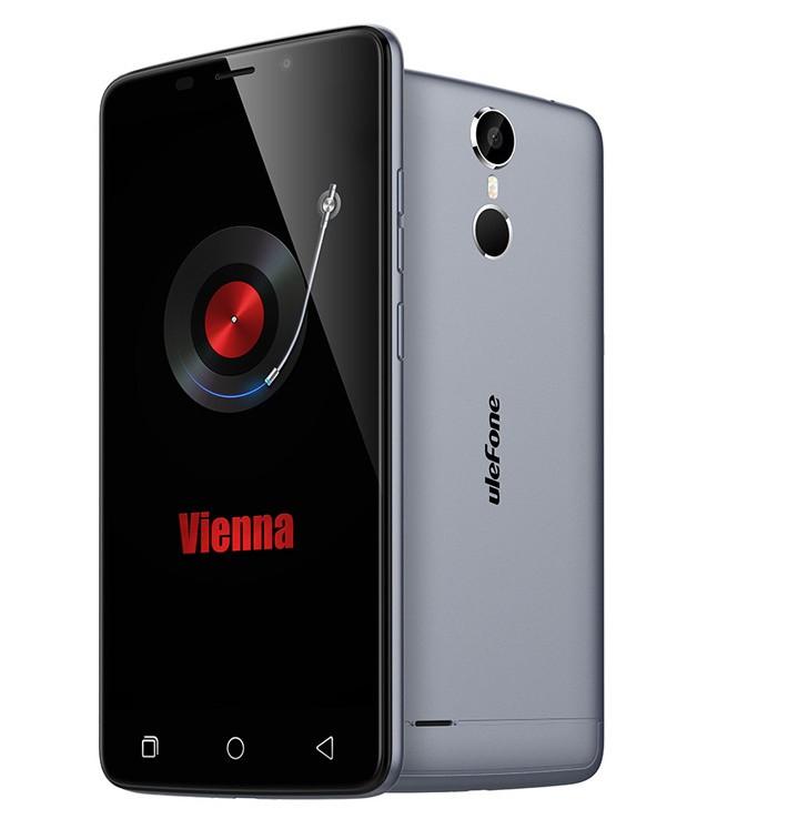 Смартфон Ulefone Vienna 3Gb