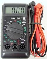 Мультиметр DT 182