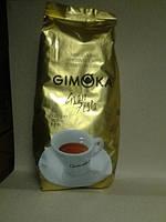 Кофе в зернах Gimoka Gran Festa 1 кг - зерновой кофе Джимока Гран Феста 1000 г