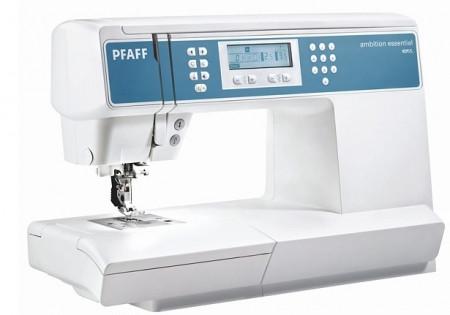Швейная машинка компьютерная
