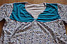 Женская ночная рубашка Ната начес Размер 44 - 58, фото 4