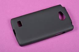Силиконовый чехол для LG Joy H220