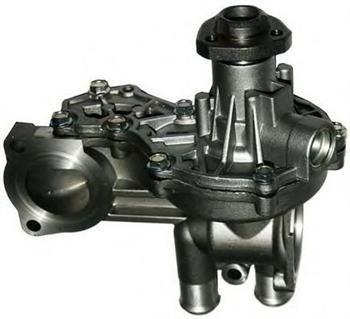 Водяная помпа VAG 1.5-2.0 81- (с корпусом)