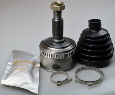 Кулак наружный DB Vito CDI 99-A: 27 / F 36 / O: 71.6 / ABS: 48