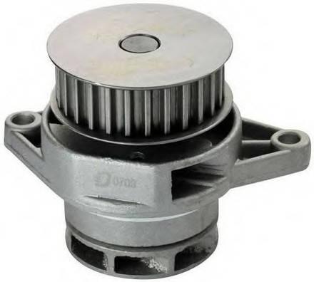 Водяная помпа VW Bora / Golf IV / Lupo / Polo 1.6 16V, фото 2