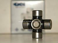 Крестовина карданчика руля на Мерседес Спринтер 208-416 1995-2006 GKN (Германия) U122
