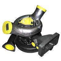 Турбокомпрессор (турбина) ТКР 11-238НБ(двигатель ЯМЗ)