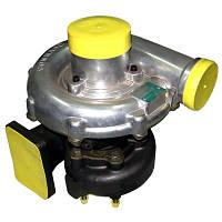Ремонт турбокомпрессора  (турбины) К27-115-01(КАМАЗ,ЗиЛ)