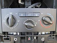 Б/у Блок управления климат контролем Citroen Berlingo 2008-2015