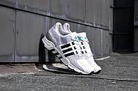 "Adidas EQT Running Guidance 93 ""White, Black & Grey"""