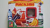 Игра на магнитах Vladi Toys