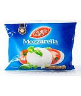 Сыр Mozzarella Sottile Gusto 125 г