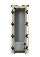 Буфернaя емкость Reflex Storatherm Heat HF 2000 с теплоизоляцией, но без спирали и без отверстия для ревизии