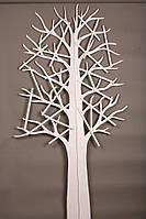 Дерево-вешалка