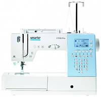 Компьютерные швейные машины PFAFF PFAFF SMARTER C1100 PRO