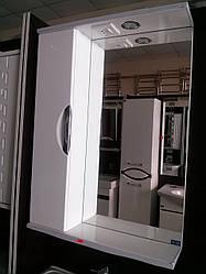 Зеркало в ванную З-04 ВР Николь 60 см