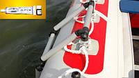 Комплект FASTen сходи (трап) + клей для човни ПВХ