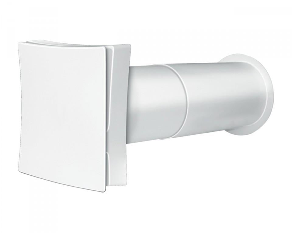 Стеновой проветриватель Вентс ПС 100