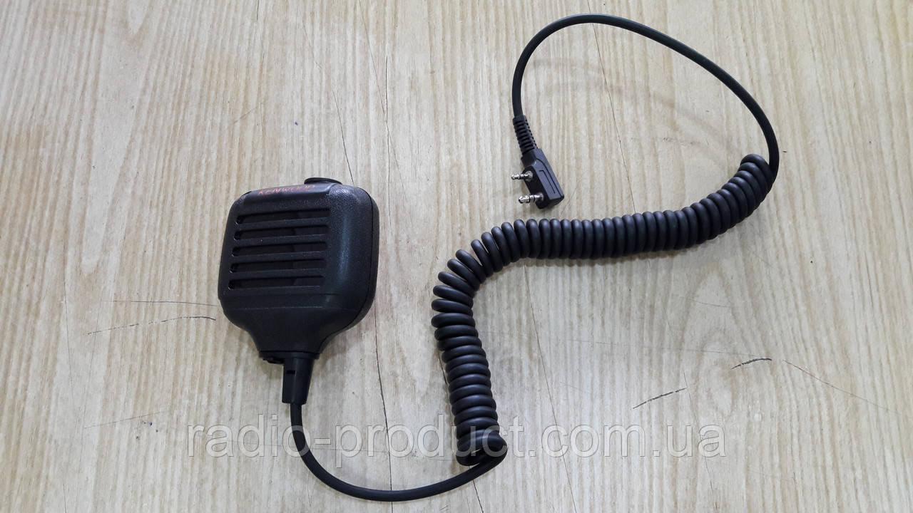Kenwood KMC-17 выносной манипулятор для портативных радиостанций