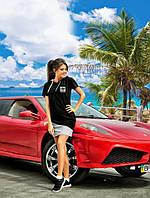"""Стильное молодежное платье мини """" Adidas """" Dress Code"""