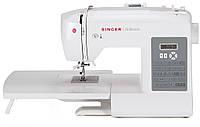 Компьютерные швейные машины SINGER Швейная машина Singer 6199 Brilliance