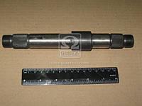 Вал привода вентилятора ЯМЗ 236НЕ (Украина). 236НЕ-1308050-В2