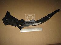 Крепеж бампера переднего левый VW PASSAT B5 96-00 (TEMPEST). 051 0608 931