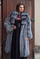 Модные тенденции 2016-2017 гг.: шубы и меховые жилеты
