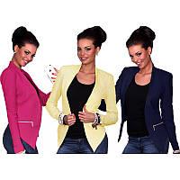 Піджак- Стайл, 5 кольорів