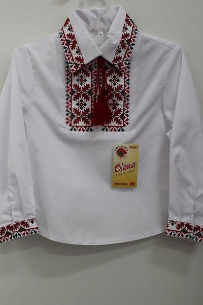 ... Этническая одежда детская  Вишиванка для хлопчика  Степан. Вишиванка  для хлопчика  Степан ad6c4ea04585e