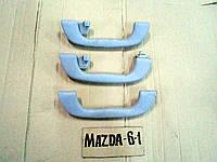 Ручка потолочная для Mazda 6, АКПП, 2.0i, 2004 г.в. D35069470, D35169470