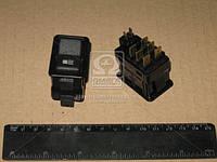 Выключатель отопителя ГАЗ 24, ПАЗ (Автоарматура). 82.3709-04.09