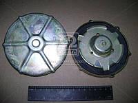 Крышка бака топливного МТЗ метал. (Беларусь). 50-1103010-В