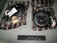 Ремкомплект крана тормозного 2-х секционного КАМАЗ №06РП (БРТ). Ремкомплект 06РП