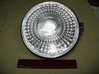Фара МТЗ рабочая галогенная лампа в пластм. корпусе (Украина). ФПГ-100