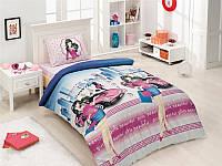 Детское постельное белье First Choice (Турция) полуторка