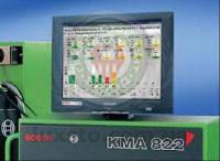 Оборудование для диагностики и очистки топливных систем  bosch kma 802/ kma 822