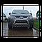 Кенгурятник WT002 Mazda BT-50 2012+, фото 2