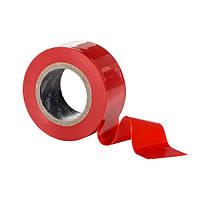 Лента - скотч для бандажа Lovers Tape Red, фото 1