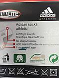 Носки мужские короткие сетка спорт Adidas пр-во Турция, фото 7