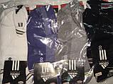 Носки мужские короткие сетка спорт Adidas пр-во Турция, фото 8
