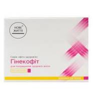 Гинекофит (добавка диетическая)
