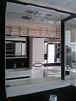 Зеркало в ванную З-03 Николь 60 см
