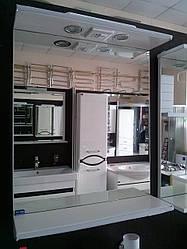 Зеркало в ванную З-03 Николь 50 см