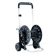 """Тележка Ecosei, аксессуары для поливочных шлангов, 2 колеса, 50м шланга 5/8"""" или 60 м ½"""""""