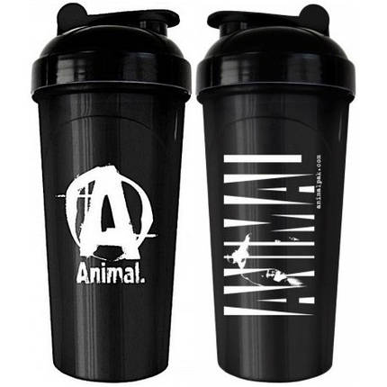 Шейкер Universal Nutrition Animal Shaker 700 ml, фото 2
