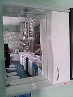 Зеркало в ванную З-01 Николь 60 см
