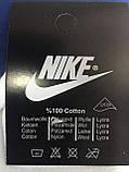 Шкарпетки короткі білі Nike спорт, фото 8